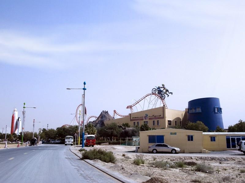 1 Bedroom Apartment For Sale in  Mazaya 10B,  Dubailand   15