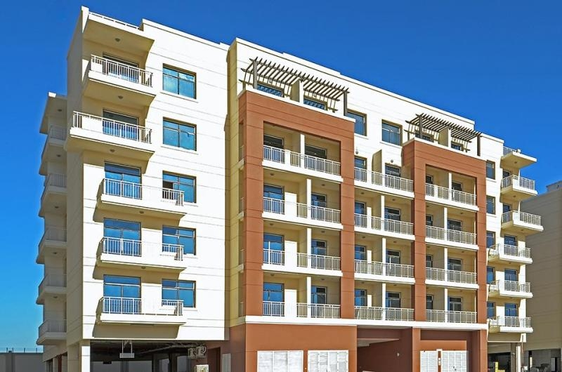 1 Bedroom Apartment For Sale in  Mazaya 10B,  Dubailand   11