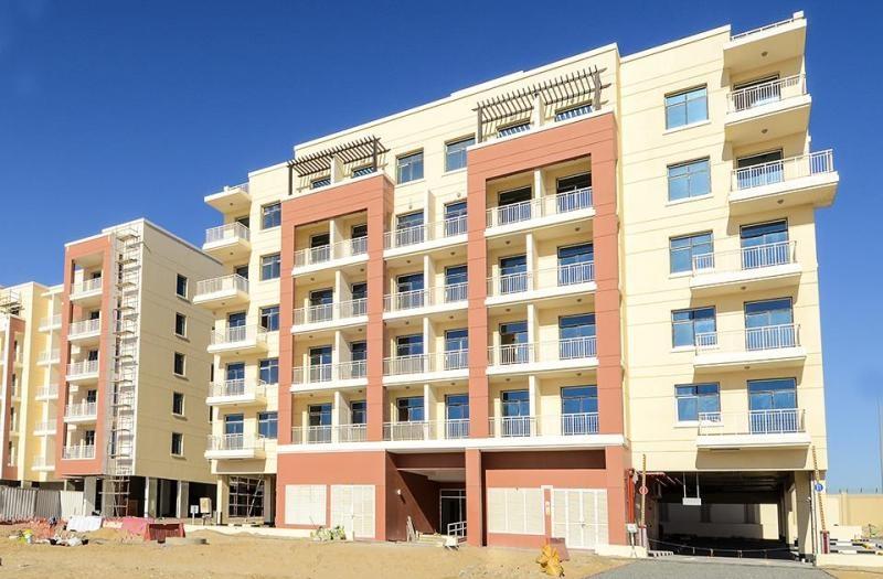 1 Bedroom Apartment For Sale in  Mazaya 10B,  Dubailand   10