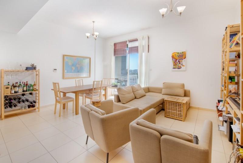 1 Bedroom Apartment For Sale in  Mazaya 10B,  Dubailand   2