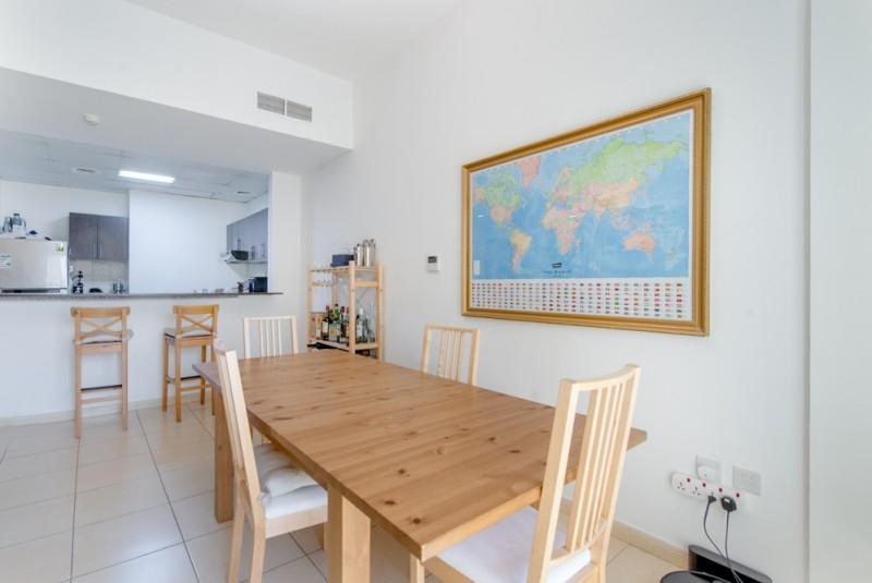 1 Bedroom Apartment For Sale in  Mazaya 10B,  Dubailand   3