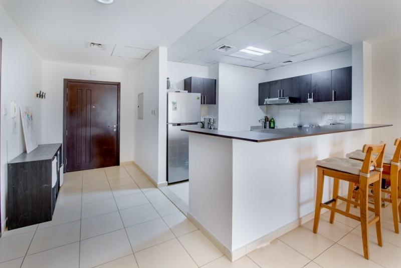 1 Bedroom Apartment For Sale in  Mazaya 10B,  Dubailand   4