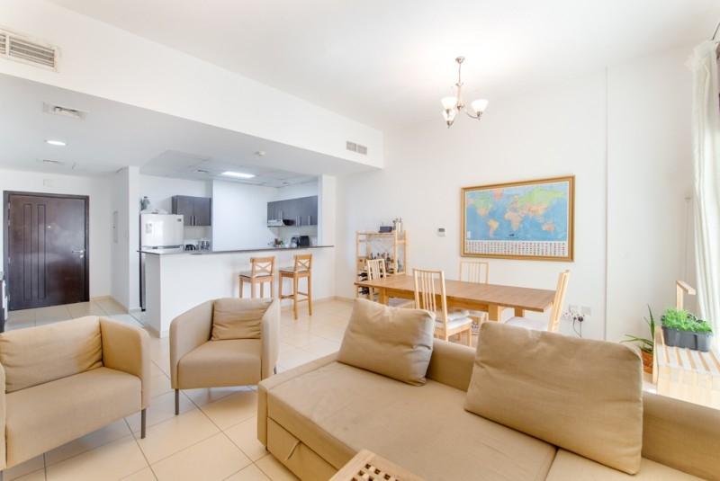 1 Bedroom Apartment For Sale in  Mazaya 10B,  Dubailand   5