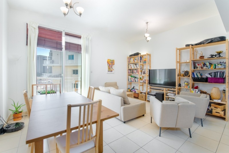 1 Bedroom Apartment For Sale in  Mazaya 10B,  Dubailand   6
