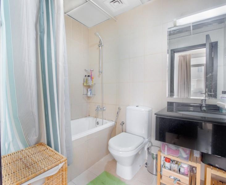 1 Bedroom Apartment For Sale in  Mazaya 10B,  Dubailand   7