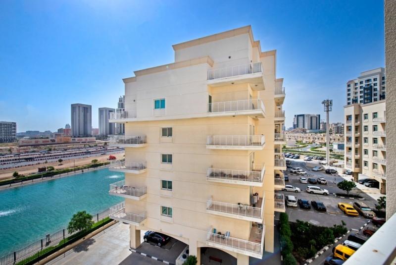 1 Bedroom Apartment For Sale in  Mazaya 10B,  Dubailand   8