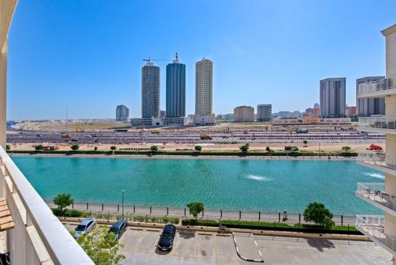 1 Bedroom Apartment For Sale in  Mazaya 10B,  Dubailand   9