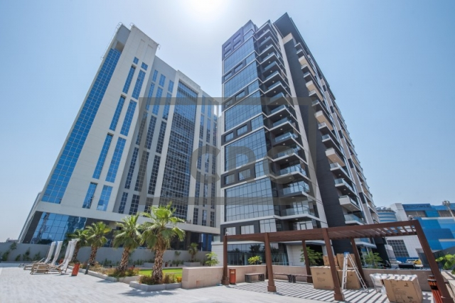 office for rent in business bay, bay square building 1 | 6
