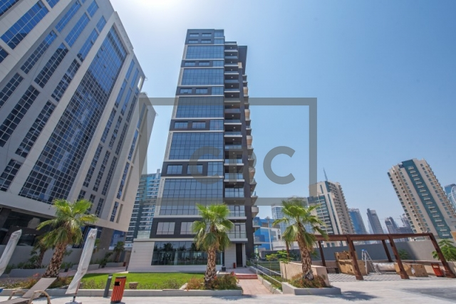 office for rent in business bay, bay square building 1 | 7