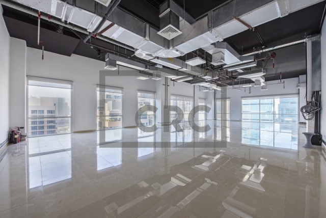 office for rent in business bay, bay square building 1 | 1