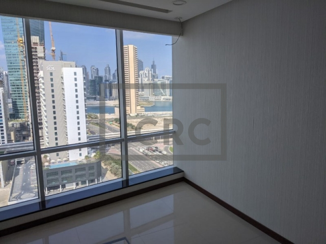 office for rent in business bay, sobha sapphire   11