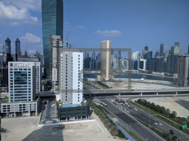 office for rent in business bay, sobha sapphire   12