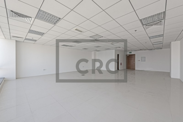 office for rent in business bay, sobha sapphire   6