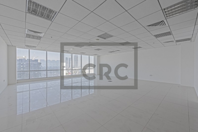 office for rent in business bay, sobha sapphire   10