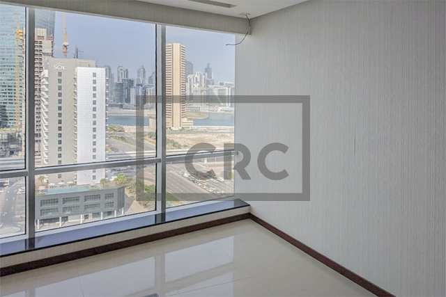 office for rent in business bay, sobha sapphire   13