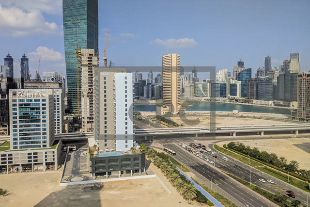 office for rent in business bay, sobha sapphire   3