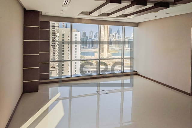 office for rent in business bay, sobha sapphire   14