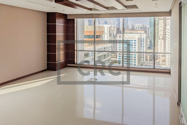 office for rent in business bay, sobha sapphire   15