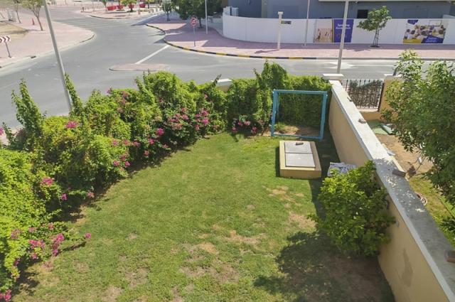 District 8A, Jumeirah Village Triangle