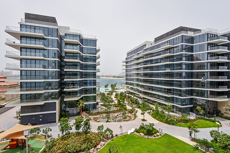 1 Bedroom Apartment For Sale in  Serenia Residence North,  Palm Jumeirah   0