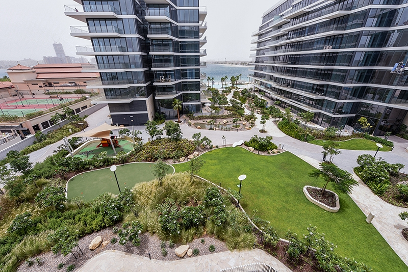 1 Bedroom Apartment For Sale in  Serenia Residence North,  Palm Jumeirah   14
