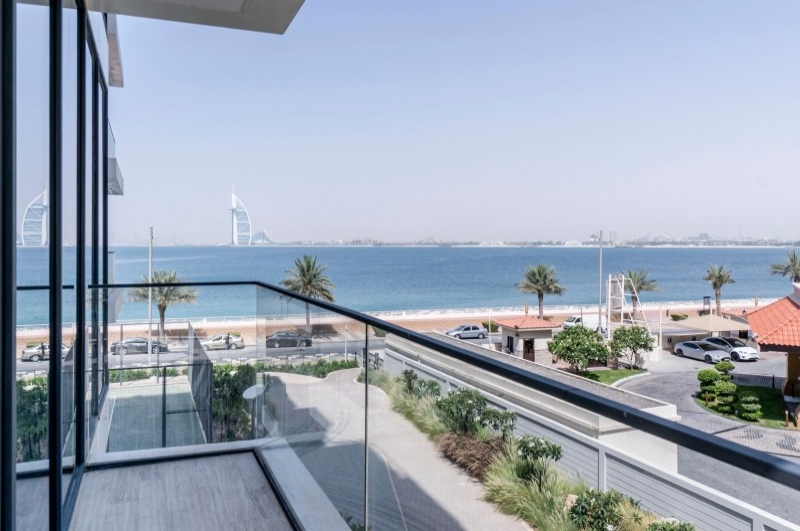 Serenia Residence North, Palm Jumeirah