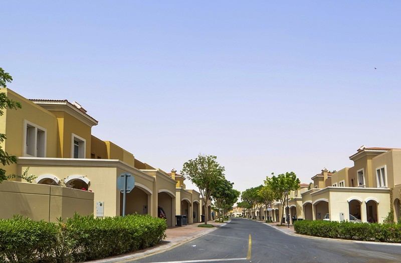 2 Bedroom Villa For Rent in  Al Reem 2,  Arabian Ranches | 8