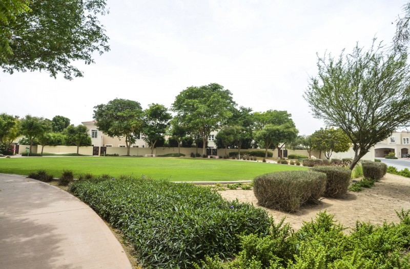 2 Bedroom Villa For Rent in  Al Reem 2,  Arabian Ranches | 10