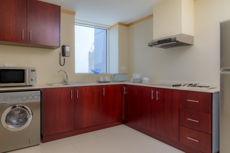 1 Bedroom Hotel Apartment For Rent in  Carlton Downtown,  Sheikh Zayed Road   1