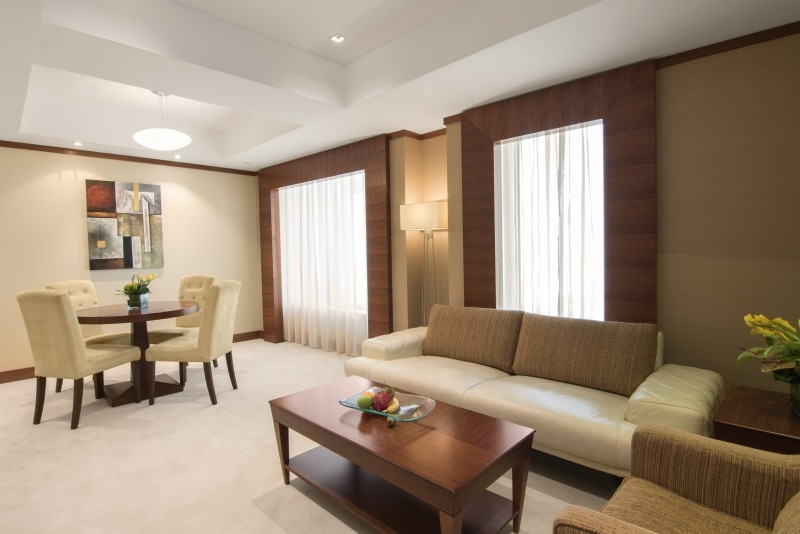 1 Bedroom Hotel Apartment For Rent in  Carlton Downtown,  Sheikh Zayed Road   3