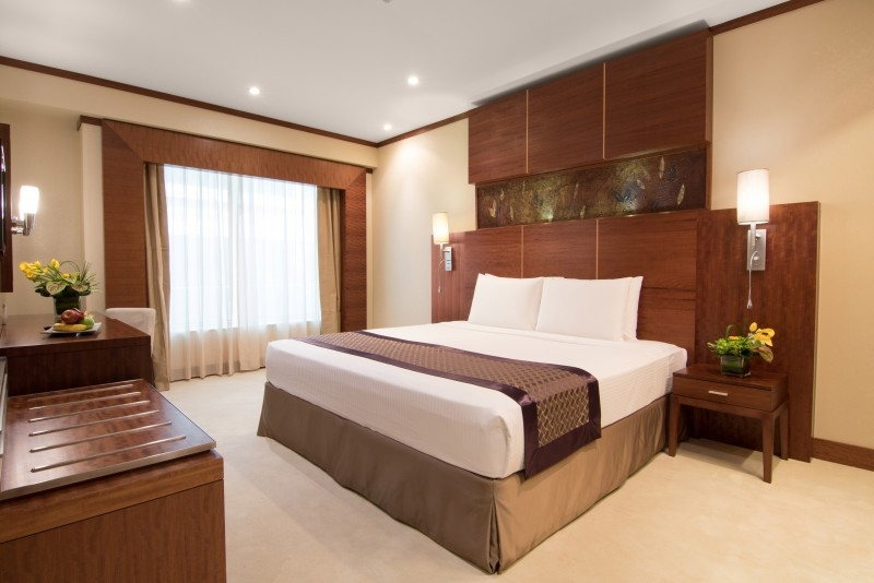 1 Bedroom Hotel Apartment For Rent in  Carlton Downtown,  Sheikh Zayed Road   0