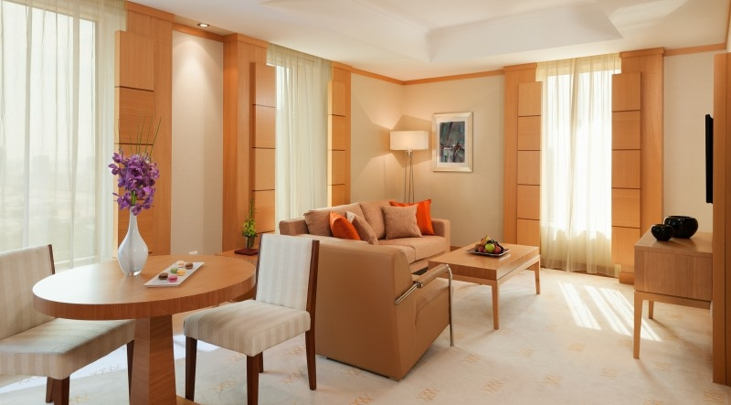 1 Bedroom Hotel Apartment For Rent in  Carlton Downtown,  Sheikh Zayed Road   4