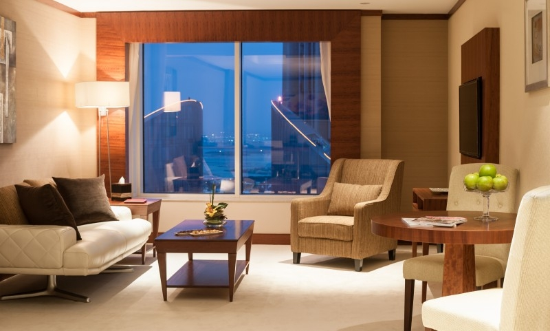 1 Bedroom Hotel Apartment For Rent in  Carlton Downtown,  Sheikh Zayed Road   7