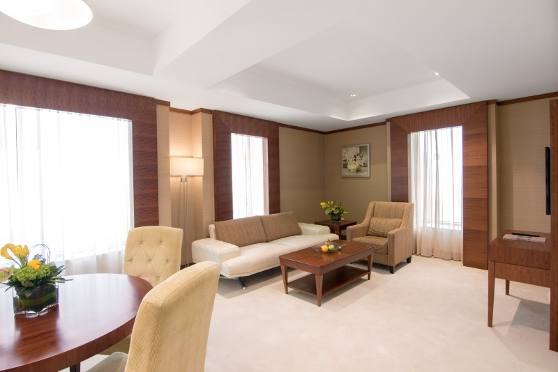 1 Bedroom Hotel Apartment For Rent in  Carlton Downtown,  Sheikh Zayed Road   8