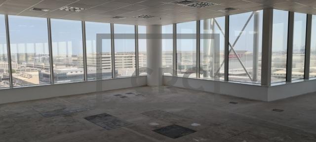 office for rent in deira, al fattan plaza   9