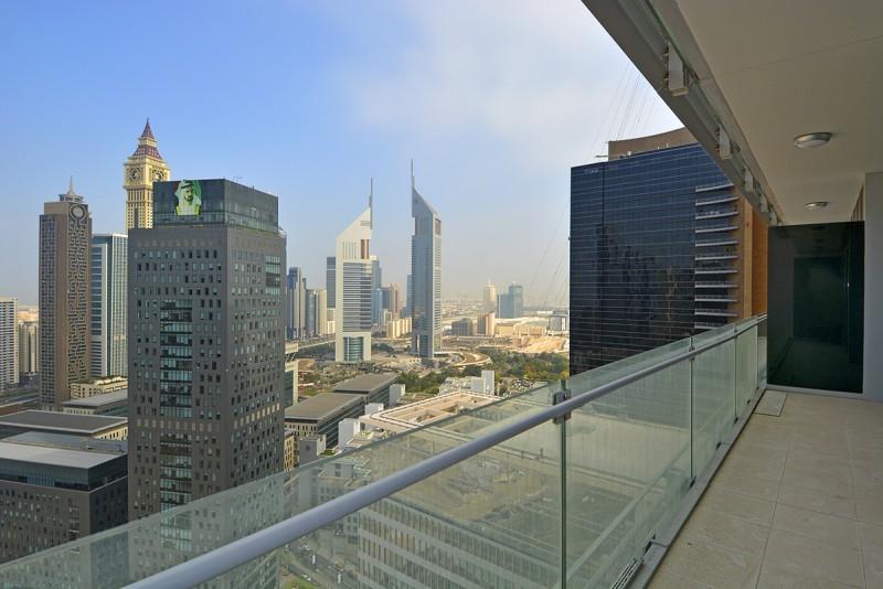 1 Bedroom Apartment For Sale in  Burj Daman,  DIFC   3