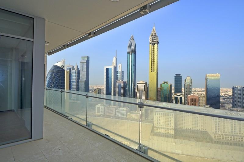 1 Bedroom Apartment For Sale in  Burj Daman,  DIFC   1