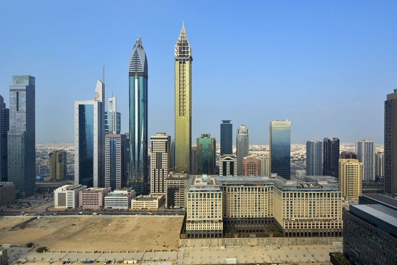 1 Bedroom Apartment For Sale in  Burj Daman,  DIFC   7