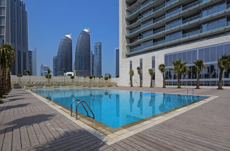 1 Bedroom Apartment For Sale in  Burj Daman,  DIFC   10