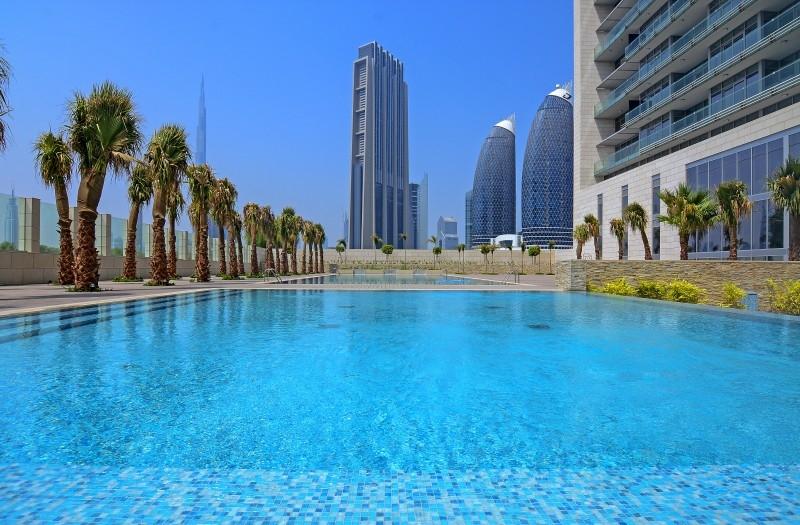 1 Bedroom Apartment For Sale in  Burj Daman,  DIFC   12