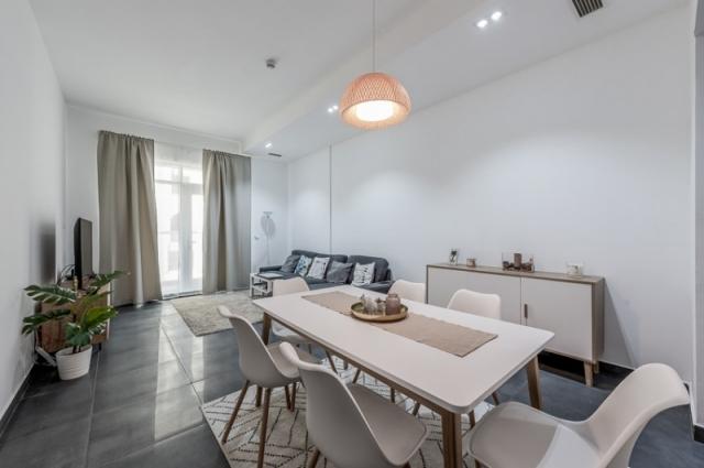 Platinum Residence 1, Dubai Silicon Oasis