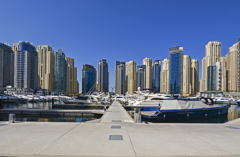 1 Bedroom Apartment For Sale in  Vida Residences Dubai Marina,  Dubai Marina   14