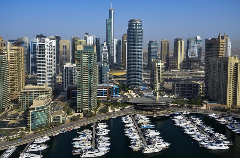 1 Bedroom Apartment For Sale in  Vida Residences Dubai Marina,  Dubai Marina   17