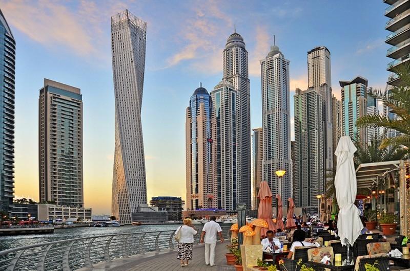 1 Bedroom Apartment For Sale in  Vida Residences Dubai Marina,  Dubai Marina   18
