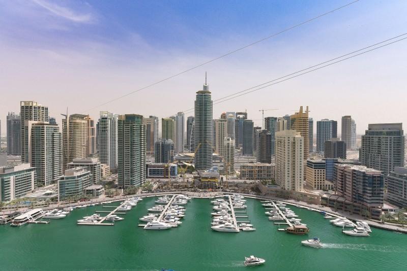 1 Bedroom Apartment For Sale in  Vida Residences Dubai Marina,  Dubai Marina   6