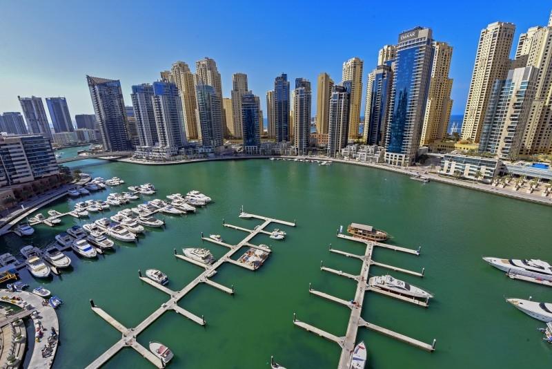 1 Bedroom Apartment For Sale in  Vida Residences Dubai Marina,  Dubai Marina   0