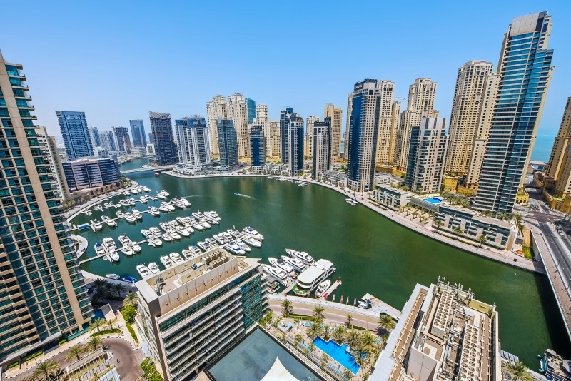 1 Bedroom Apartment For Sale in  Vida Residences Dubai Marina,  Dubai Marina   8