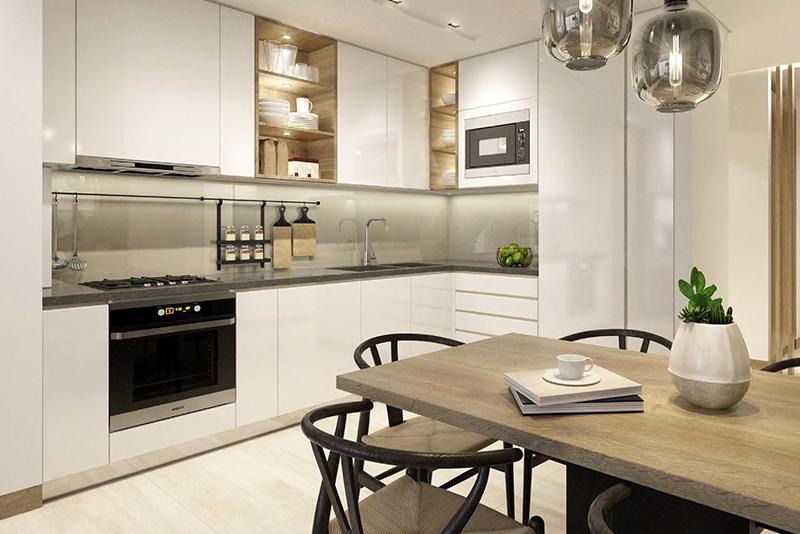 1 Bedroom Apartment For Sale in  Vida Residences Dubai Marina,  Dubai Marina   3