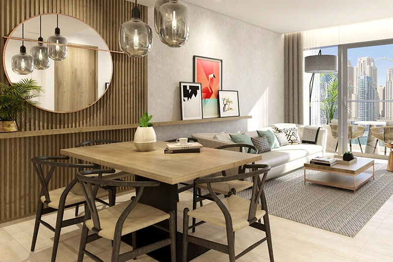 1 Bedroom Apartment For Sale in  Vida Residences Dubai Marina,  Dubai Marina   2