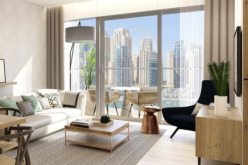 1 Bedroom Apartment For Sale in  Vida Residences Dubai Marina,  Dubai Marina   1